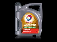 TOTAL QUATRZ 9000 FUTURE EcoB 5W-20